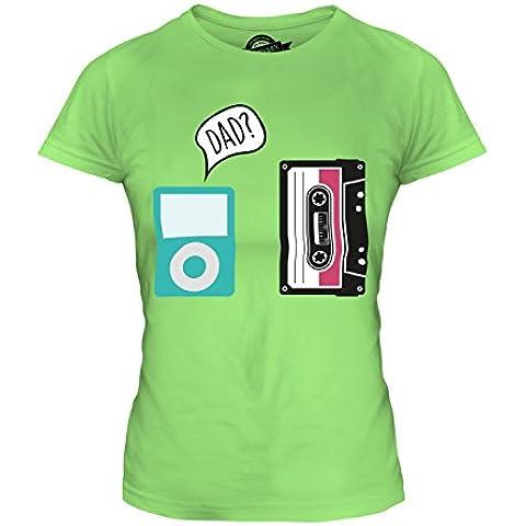 CandyMix T-Shirt da Donna Maglietta