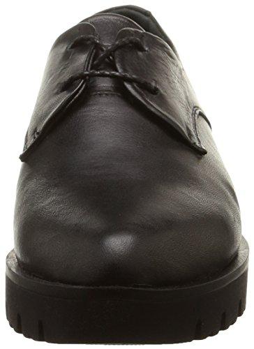 Inuovo Frack, Boots femme Noir (Black)