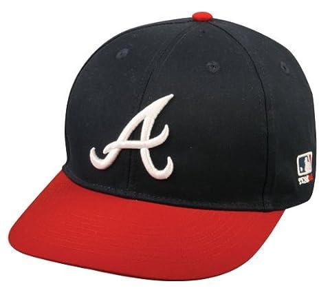 Atlanta Braves MLB Casquette de baseball