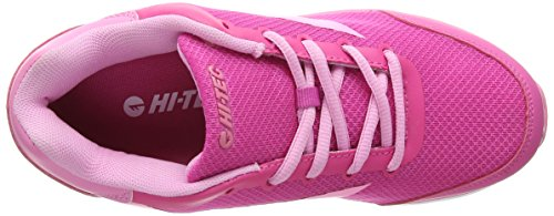 Hi-Tec  Pajo Jrg, Jungen Outdoor Fitnessschuhe Pink (Fuscia/pink 077)
