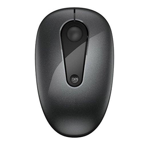 MDSNFH Drahtlose Maus Superenergieeinsparung DPI Einstellbar Mute Spiel 2.4G Heim Empfänger Laptop Maus -