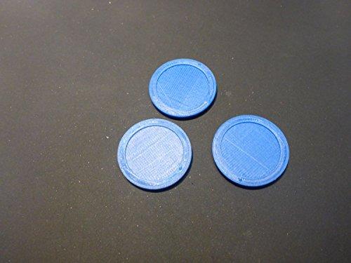 Preisvergleich Produktbild 6 Ersatz Chips passend für Looping Louie