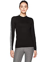 Helly Hansen Women's W Hh Lifa Crew Baselayer