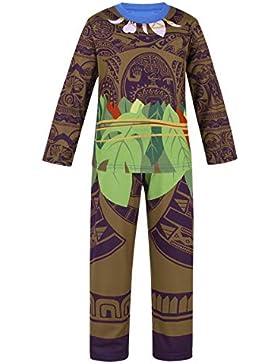 iiniim Pijama Niño Conjuntos de