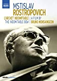 Mstislav Rostropovich-The Indomitable Bow