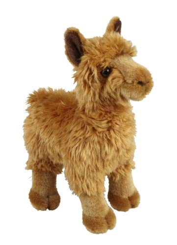 Alpaca Soft Toy