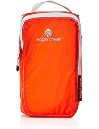 Eagle Creek Pack-it Specter Bolsa para calcetines, 19 cm, 1.2 litros, Flame Naranja