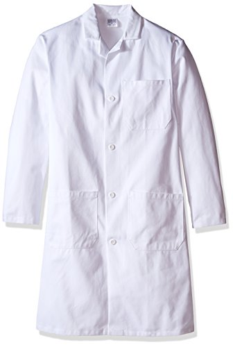 Twill Staff Polyester35 Cotton 65 Line Men's Fine Worklon Combed Length 49942 wBz4xq0