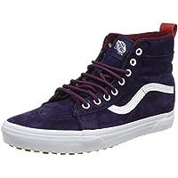 Amazon.es  botas azules mujer caña alta  Deportes y aire libre 01cf68c72eb60