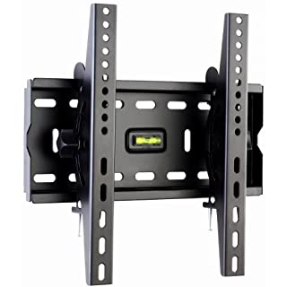 ATR Tilting TV Wall Mount Bracket For 17 19 22 26 28 32 37 Inch LCD LED SUPER STRONG MAX VESA 300 x 300MM