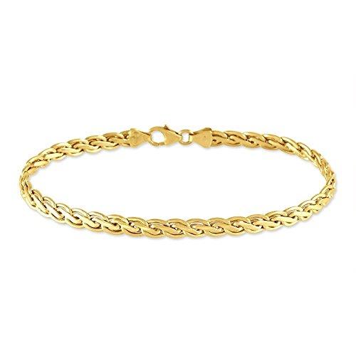 HISTOIRE DOR Bracelet Or Femme Or Jaune Pandageantfr - Pendentif porte photo histoire d or