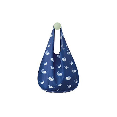 Ancient winds, Borsa tote donna whale