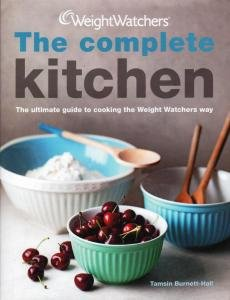 weight-watchers-the-complete-kitchen-2012-hardback-250-pages