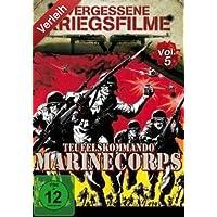 Teufelskommando Marinecorps