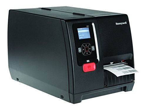 Honeywell PM42, USB, RS232, Ethernet 203dpi, DT/TT, PM42200003 (203dpi, DT/TT incl.: Power Cable (EU)) -