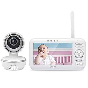 Vtech Baby Monitor, 5-Inch   11