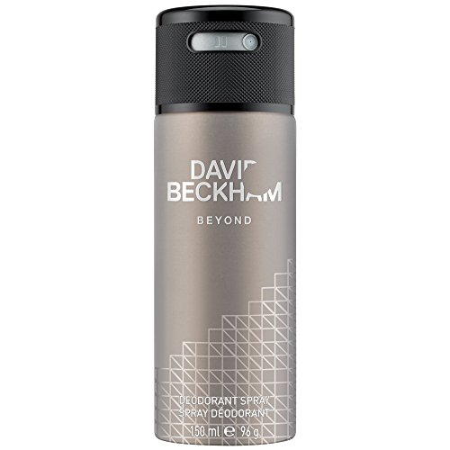 Preisvergleich Produktbild David Beckham Beyond Deo Body Spray,  1er Pack (1 x 150 ml)