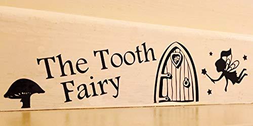 Zahn Zähne Aufkleber Zahnarzt Aufkleber Die Zahnfee Poster Vinyl Kunst Wandtattoos Aufkleber Dekor Wandbild Zähne Aufkleber 28x100CM (Die Flash-wandtattoo)