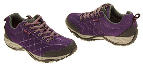 Territory Northwest De Chaussures Pour Randonnée Cuir Femme qgtxOwwF