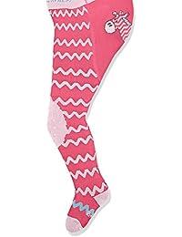 Sterntaler Baby-Mädchen Strumpfhose Krabbelstrumpfhose Zebra