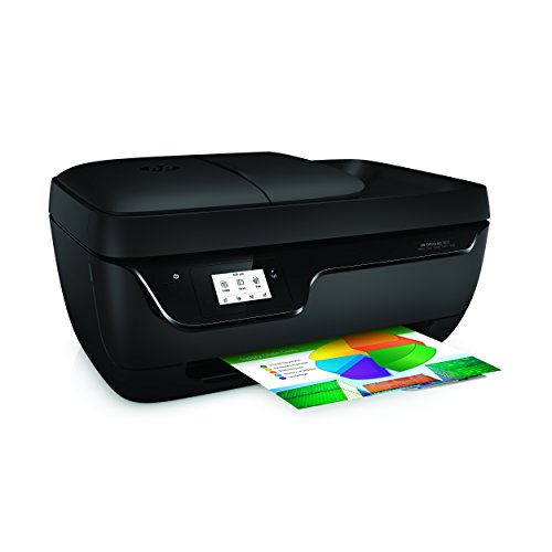 HP Office Jet 3831 All-in-One Printer, Instant Ink Compatible with 3 Months Trial