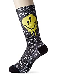 Stance No Duh Socks Black