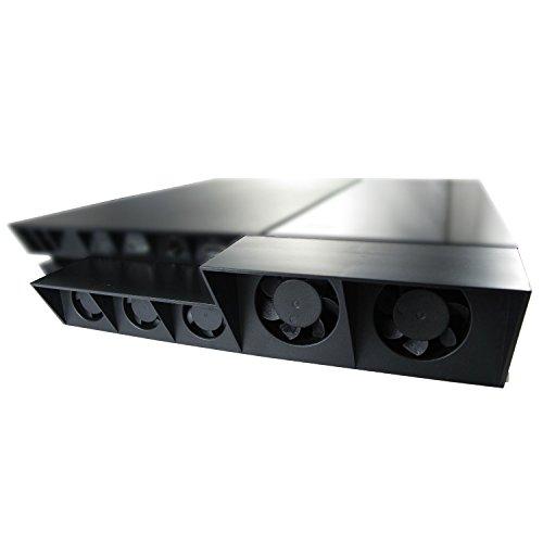 Wingoneer súper refrigerador ventilador de refrigeración para ps4