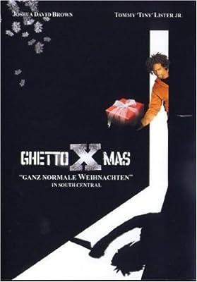 Ghetto Christmas