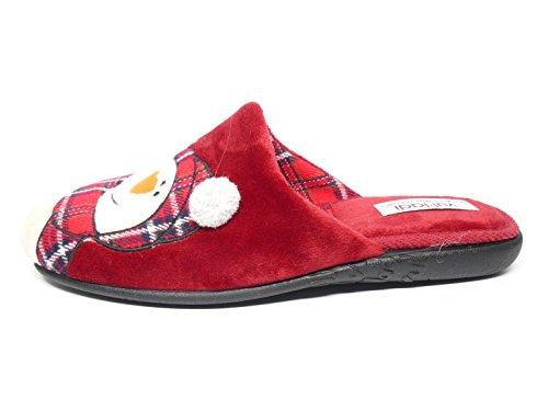 Vul-Ladi, Pantofole donna Size: 38