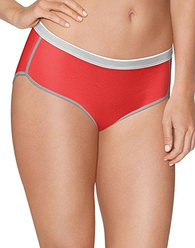 Hanes X-Temp® Women`s Sport Comfort™ Hipster Panties