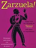 Zarzuela!: Tenor