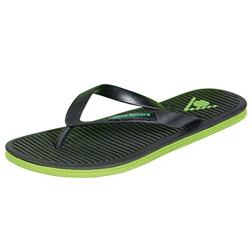 Aqua Sphere Hawaii Pool Schuhe schwarz schwarz / grün Eur Schwarz/Grün