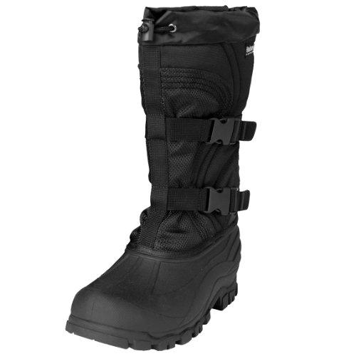 Mil-Tec Winterstiefel Arctic schwarz 43 Thinsulate-boot-liner