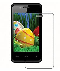 Exclusive Explosion Proof Quality Tempered Glass For INTEX AQUA T4 Scratch Protector Screen Guard