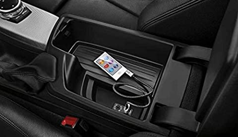 BMW Genuine iPhone 5/iPod/iPad Lightning USB Adapter Cable Lead 61122354478