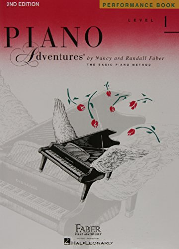 Piano Adventures: Performance Book - Level 1 par From Faber Piano Adventures