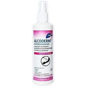 Alcoderm® Hände- und Hautdesinfektionsspray 250ml