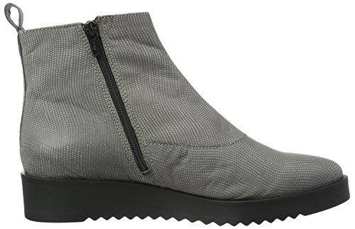 TAPODTS Damen Pantin-a 1.1 Kurzschaft Stiefel Grau (leardin)