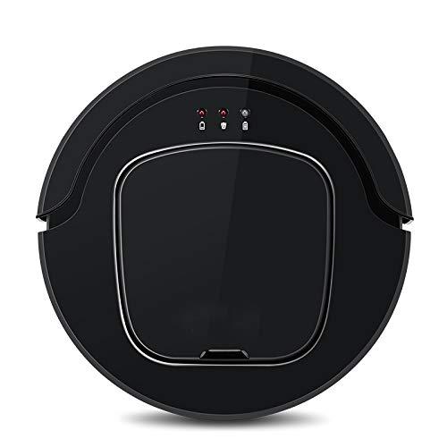Roboter-Staubsauger - Super Vacuum/Mute, Infrarot-Fernbedienung Lazy Smart Sweeper KüChe Wohnzimmer Schlafzimmer