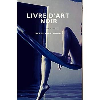 Livre D' Art Noir