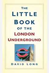 The Little Book of the London Underground Hardcover