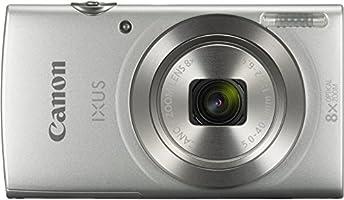 Canon Ixus 175 Sl EU23 Appareil Photo Numérique - Argent