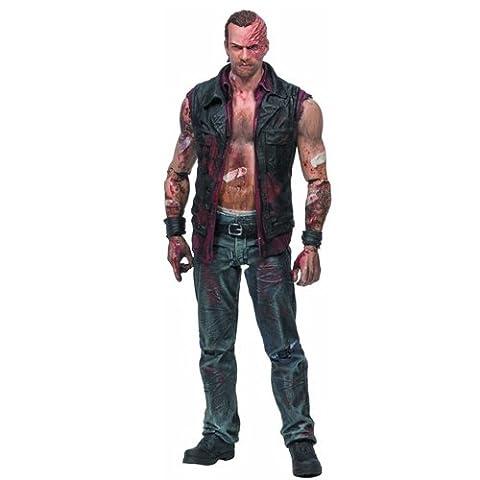 The Walkind Dead Comic Series 3 - Dwight - SIWD14514 - McFarlane Toys