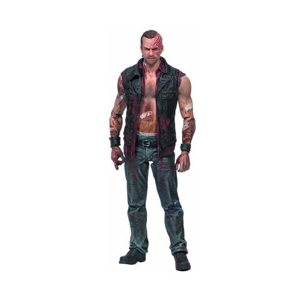 Walking Dead - Figura de acción (McFarlane APR140623) 1