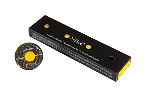 Conf-4-cialde-per-diffusore-elettronico-Mill-di-Millefiori-Fragranza-Pompelmo