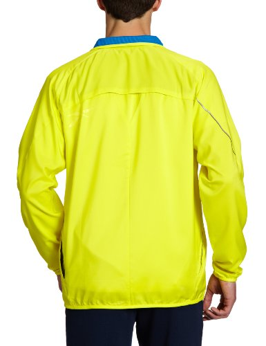 Reebok Herren Sweatjacke Sport Essential Woven JackEasytone sun rock s12