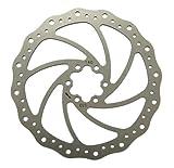 MSC Bikes Bremsscheiben. Stahl 203mm. 1.8mm dicke
