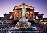 Glanzlichter Berlin-Brandenburg 2009: Highlights of Berlin & Brandenburg -