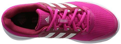 adidas Duramo 7, Sneakers da Donna Fucsia/Bianco