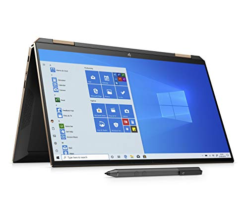 Compare HP Spectre 13 x360 (8NF11EA#ABU) vs other laptops